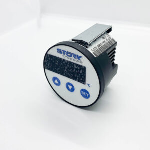 Digital Control Hotbox