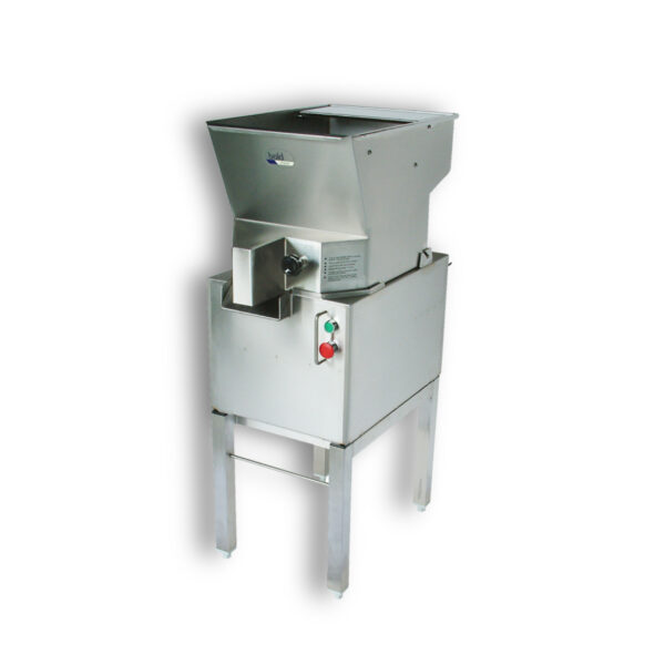 Bold R1 Chipper with Stainless Steel Stand and Knife Block