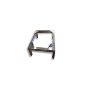 Bold Stainless Steel Stand